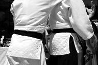 Menu Borilacki Karate 1