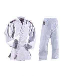 Kimono Judo Danrho 339005 WHI 1 2