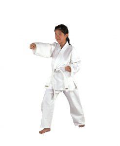 kimono karate kwon 551001 renshu 1-2