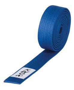 pojas karate kwon blu 3005