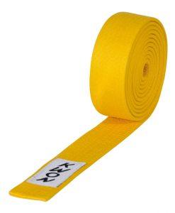 pojas karate kwon yel 3002