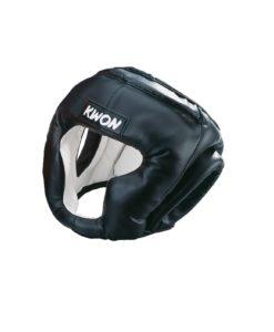 stitnik glave kwon 40071 pu bk