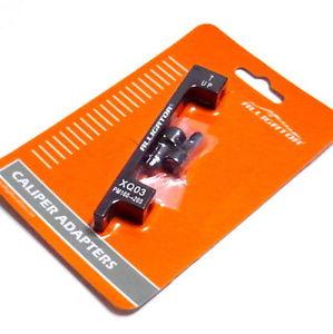 adapter disk kočnice alligator p/p 203