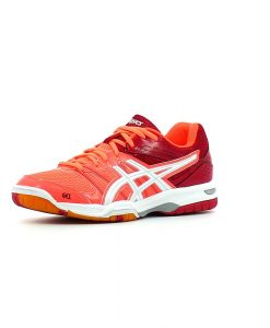 gel rocket 7 asics b455n0601