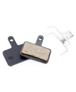 pločice standard disk shimano t615