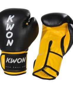 rukavice box kwon 4003412 12 oz blk