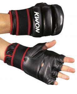 rukavice tr box kwon 4069100 blk