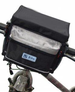 torbica h 13083 e bike za volan