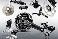 Menu Biciklizam Dijelovi 1