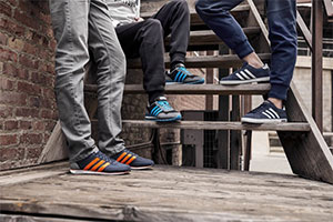 Adidas Footwear Man Casual