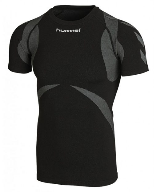 base layer original unisex black yersey aktivni veš