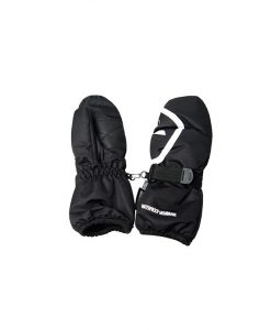 rukavice color kids rombie mitten black 1034660096