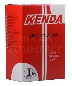 Zračnica Kenda 26x1,5-1,75 AV