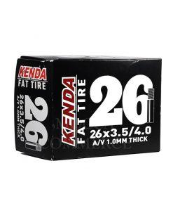 Zračnica Kenda 26x3,5-4,0 AV Fat ()