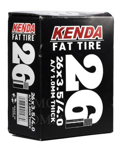 Zračnica Kenda 26x3,5-4,0 AV Fat (2)