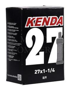Zračnica Kenda 27x1 1-4 DV