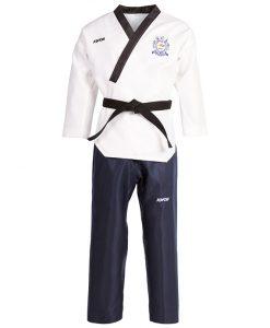 kimono taekwondo kwon 1020 1