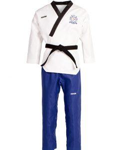 kimono taekwondo kwon 1021 1