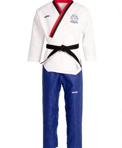 kimono taekwondo kwon 1022 1