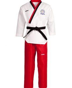 kimono taekwondo kwon 1023 1