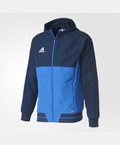 adidas tiro 17 presentation jacket bq2774 793