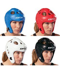 štitnik glave kwon 40079