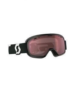 ski naocale scott buzz black white amplifier SC2605751007004