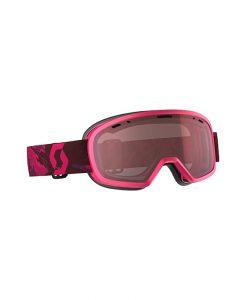 ski naocale scott buzz pink amplifier sc2605750026004