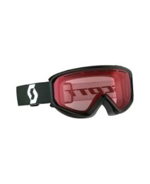 ski naocale scott fact black illuminator