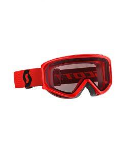 ski naocale scott fact red amp SC2605740004004