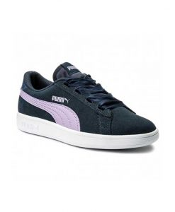 puma smash v2 ribbon jr 366003 03