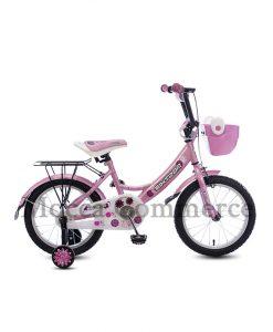 bicikl sixteam 16 pink