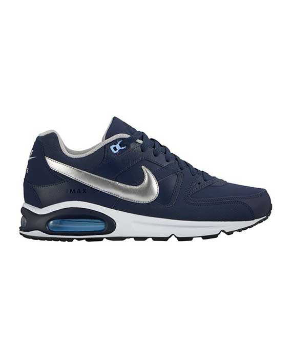 88ee2288f7d138 Nike Patike Air Max Command Leather – Mocca Commerce