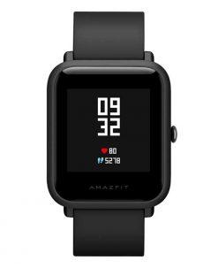 Xiaomi AmazFit Black-(1)