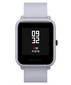 Xiaomi AmazFit White-(1)