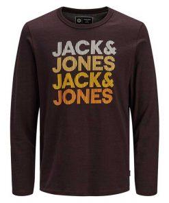 majica-jack&jones-fudge-12157989